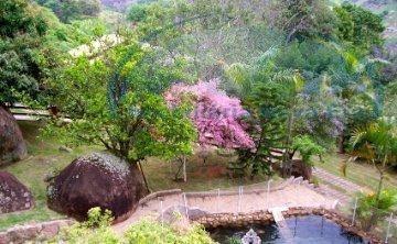 Imagem 1 de 30 de Chácara Residencial À Venda, Chácara Alpina , Valinhos - Ch0017. - Ch0017