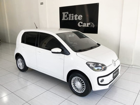 Volkswagen Up Move 1.0 Total Flex 12v 5p 2017