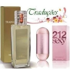 Perfumes Hinode Trad. Gold No 46 100ml