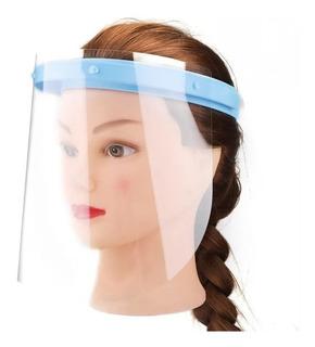 Mascara Proteção Facial Face Shield Proteção Total