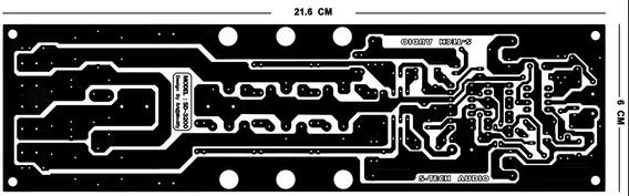 Projeto Em Pdf De Amplificadores De 1800w,2500w E 3200w