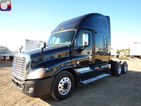 Tractocamion 2011 Freightliner Cas125 Gm106641
