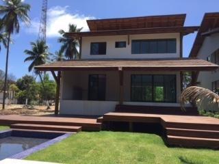Casa Em Praia De Toquinho, Ipojuca/pe De 816m² 7 Quartos À Venda Por R$ 2.100.000,00 - Ca127014