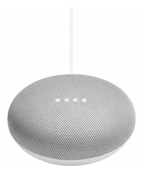 Google Home Mini Novo (sem Embalagem)