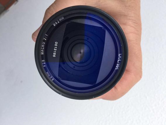 Macro 60mm F 2:8 Laowa / Canon Ef