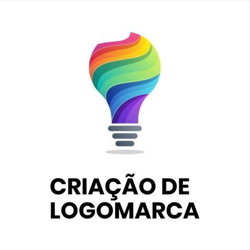 Imagem 1 de 4 de Criação De Logotipo - Logomarca - Logo - Profissional