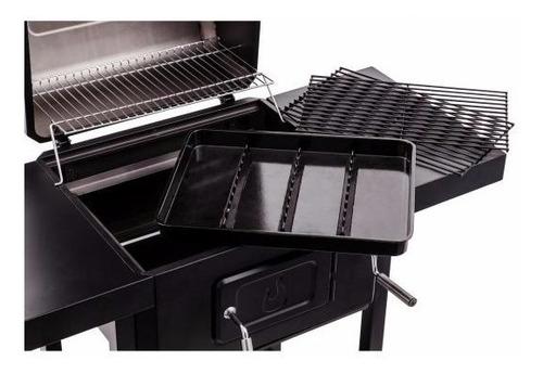 Imagen 1 de 3 de Parrilla Portatil Char Coal Grill Carbon 580