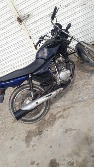 Honda Honda Titan 150/2008
