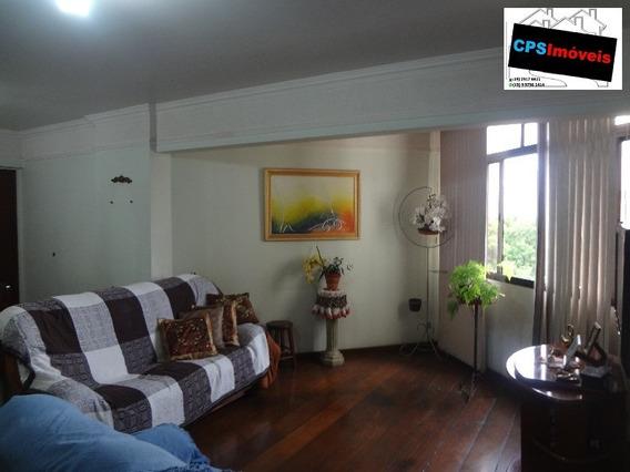 Apartamento À Venda Condomínio Carmins, 100m2, Na Vila Industrial Em Campinas - Ap00298 - 32053528