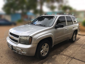 Chevrolet Trailblazer Trailblazer Ltz 4x4