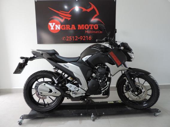 Yamaha Fz25 250 Fazer 2018 C/ Abs Novinha