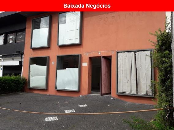 Ponto Comercial Locação, Ponto Comercial Aparecida, Ponto Comercial Santos, Ponto Comercial - Ci00029 - 34833337