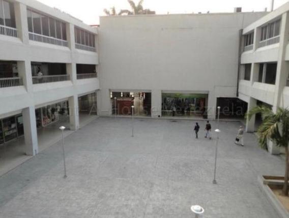 Apto. En Los Chaguaramos - Alquiler Mls Ac #20-16755