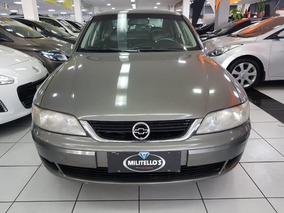 Chevrolet Vectra 2.0 Expression 4p