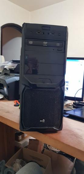 Pc Gamer Intel I5 / 8g Ram / 240 Ssd / Ati Radeon 5400 Serie