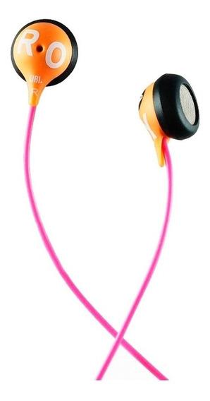 Audifonos In-ear Roxy Con Estuche