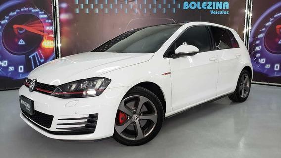 Volkswagen - Golf 2.0 Gti Tsi 2015