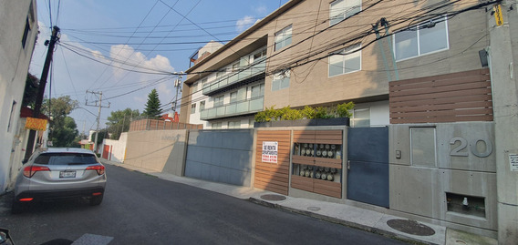 Santa Úrsula Xitla, Departamento En Renta