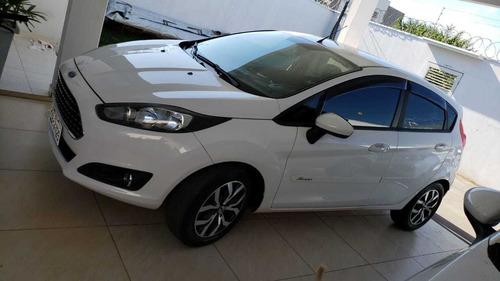 Ford Fiesta 2014 1.5 S Flex 5p