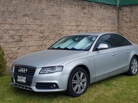 Audi A4 Luxury 1.8t