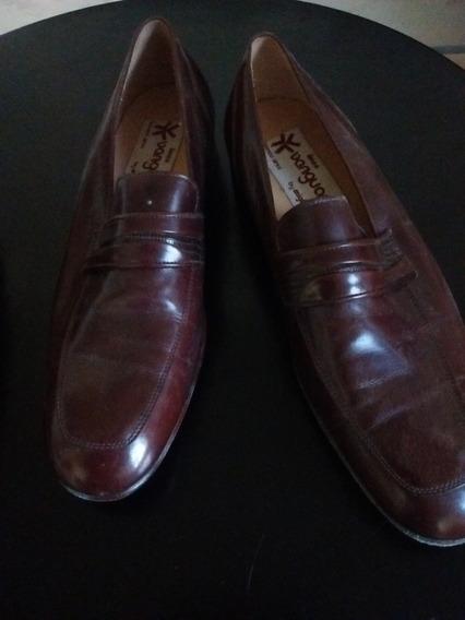 Zapatos De Vestir Para Hombre Marca Delgado