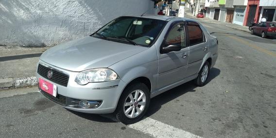 Fiat Siena Elx Motor 1.4 8v Flex Completo!!!!