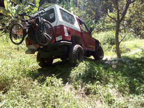 Jeep Montez Ano 95