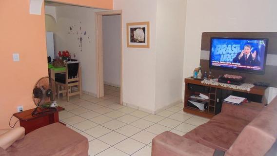 Casa Com 3 Dormitórios À Venda, 180 M² Por R$ 200.000,00 - Jardim Vista Alegre - Várzea Grande/mt - Ca0635