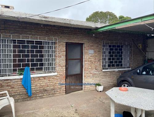 Imagen 1 de 11 de Dos Casas En Venta En Peñarol