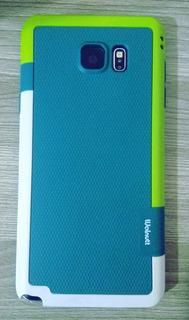 Case Para Samsung Galaxy Note 5