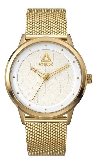 Reloj Original Dama Marca Reebok Modelo Rdchbl2s1s2w2