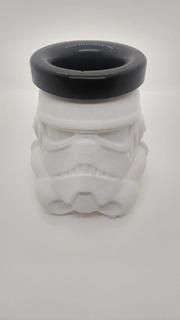 Mate Stormtrooper Impresion 3d Star Wars