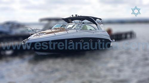Lancha Cimitarra 34 Barco Iate N Ferretti Cimitarra Azimut