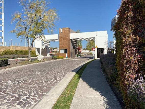 Terreno En Venta En La Paz, Hacienda Juriquilla Santa Fe