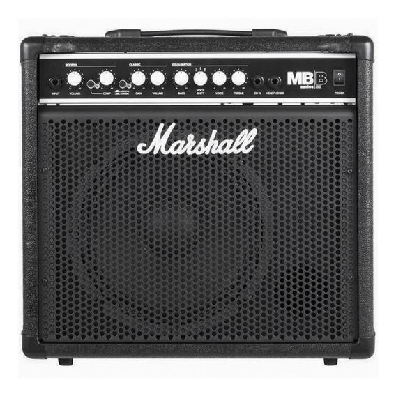 Amplificador Marshall Mb30 Bajo 30w