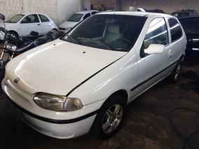 Fiat - Palio Ed 1.0mpi 2p 1998