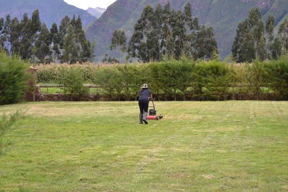1.000 M2 Pisac - Cusco - Valle Sgrado