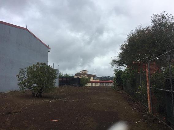 Lote En San Isidro De Heredia