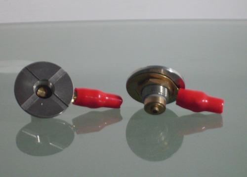 Conector 510 Pin Mod Ato Vapeador