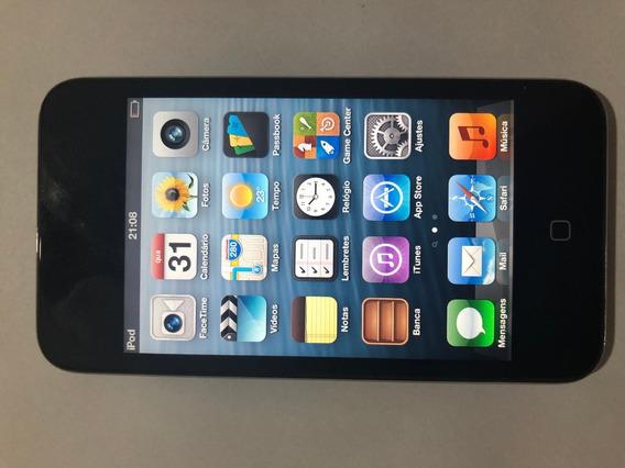 iPod Touch (4ª Geração) A1367 - 32gb