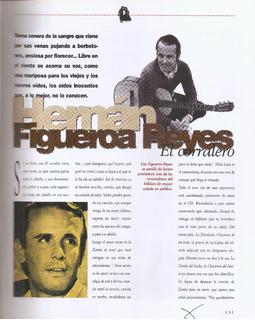 Sentir El Folklore 17 Altaya Hernan Figueroa Reyes