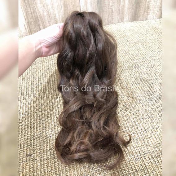 Cabelo Virgem Brasileiro