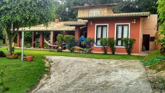 Chacara Em Condominio - Centro - Ref: 1047 - V-1047