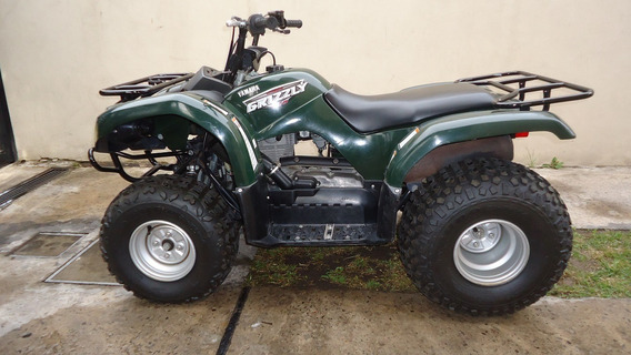 Yamaha Grizzly 125 Permuto