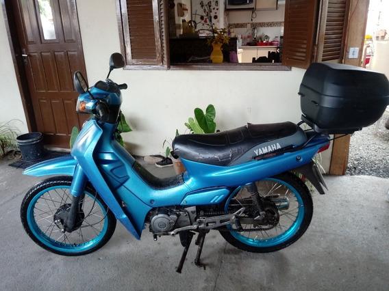 Yamaha Yamaha 105c