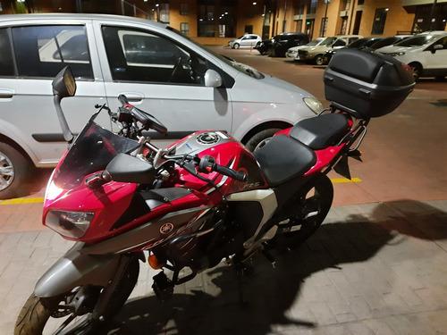 Yamaha Fazer 150 Modelo 2019 12.800 Kilometros