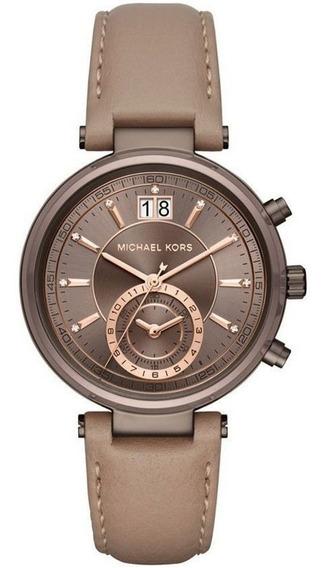 Relógio Michael Kors Feminino Mk2629/2mn - Original