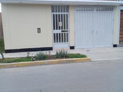 Casa Por Estrenar Con Cochera