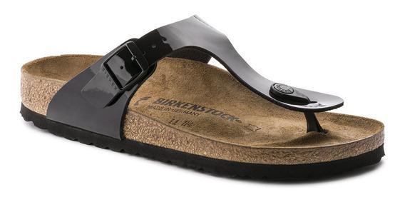 Ojota Mujer Birkenstock Gizeh Bs Zapato Goma - Mcoj03772 Ch