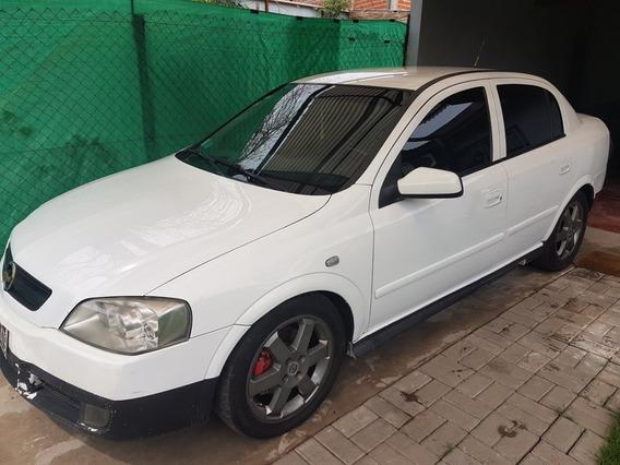 Chevrolet Astra Gls 2.0 4p Gnc